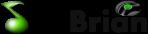 DJ Brian Logo 2 - Web